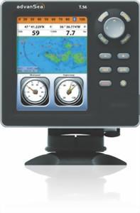 Advansea T56 Kleurenplotter Advitek Marine Systems A M S