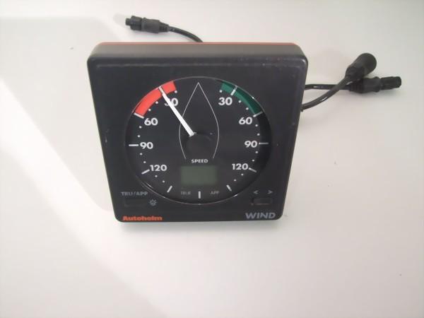 Autohelm St50 Wind Instrument