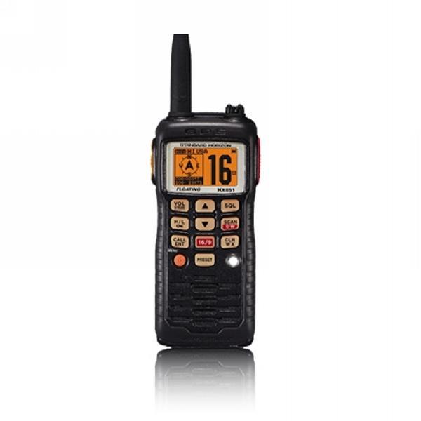 standard horizon hx851e marifoon handheld vhf dsc advitek rh advitek nl