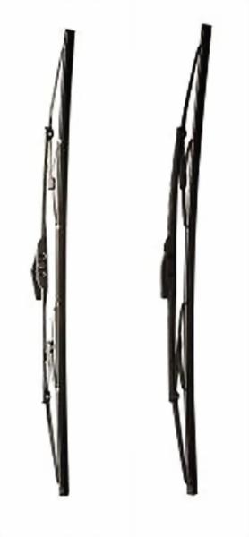 vetus wbs41 wisserblad rvs l 410mm